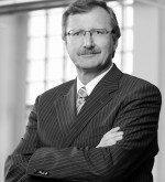 Seit 2007 Coach, zuvor lange Jahre bei Hewlett-Packard und Agilent: Reinhard Hamburger (Foto: ICT)