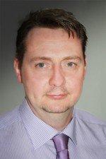Frank Sander rückt auf und wird zum Leiter Marketing ISP (Foto: LG)