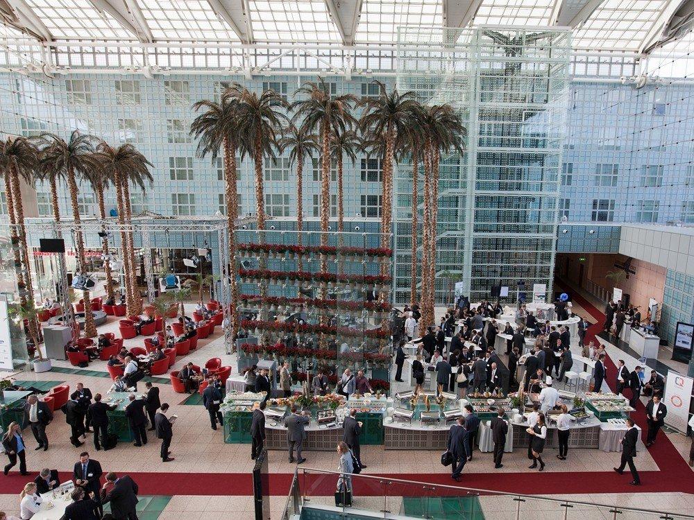 Digital Signage Conference 2011