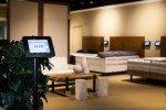 Probeliegen mit iPad: Lösung für das Möbelhaus Sleepland/ Furnitureland South (Foto: ArmorActive)