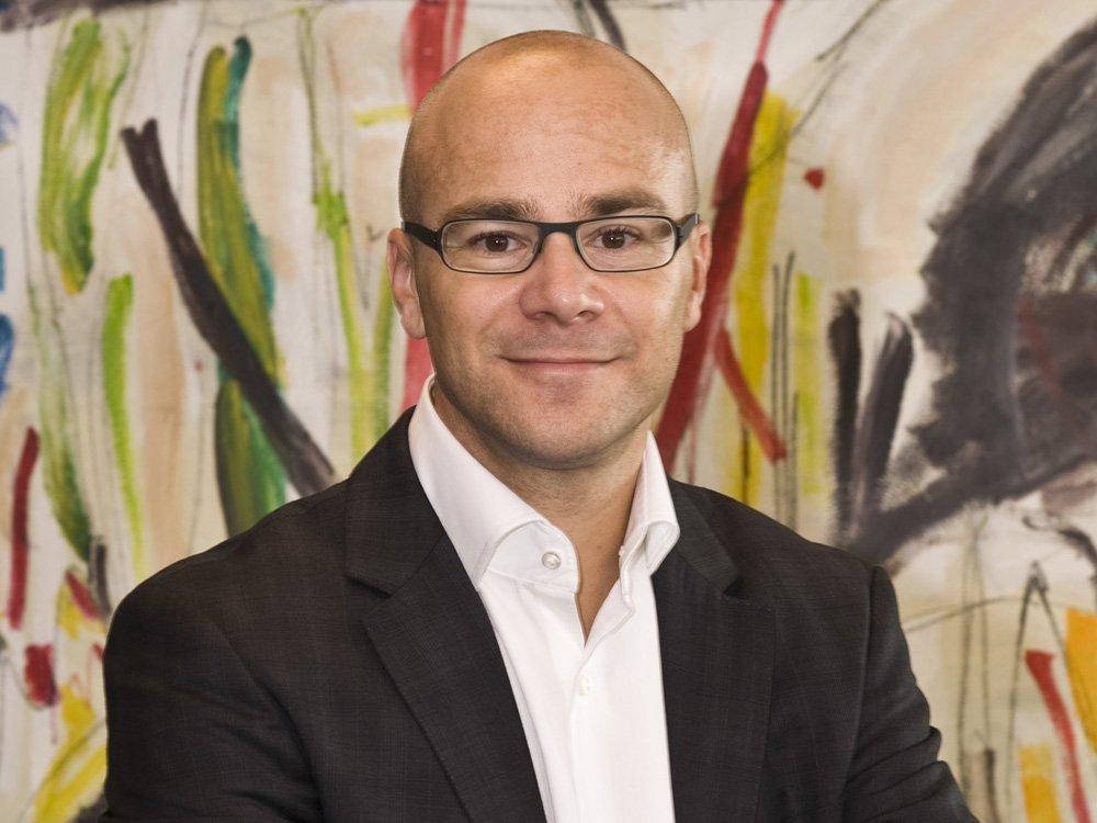 Übernimmt zum Jahresende die Position des COO bei Ströer: Christian Schmalzl