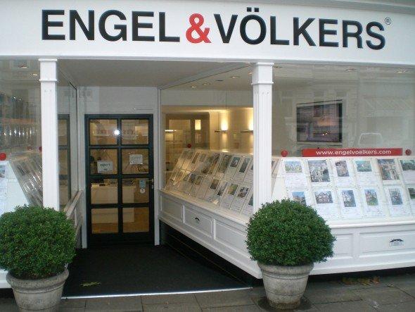 Engel & Völkers setzt in 32 Ländern auf Neo-Lösung (Foto: Neo Advertising)