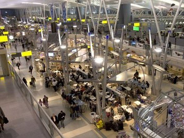 New Yorker Airport JFK (Foto: Port Authority of New York and New Jersey)