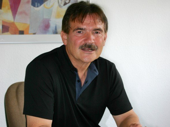 Kindermanns Marketingchef Norbert Dorn geht in Rente - und bleibt Berater (Foto: Kindermann)