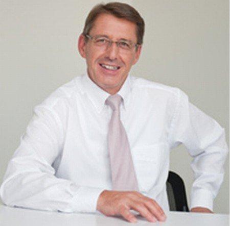 Bisheriger Retail-Chef Hans-Peter von Arb geht in den Ruhestand (Foto: Mettler Toledo)