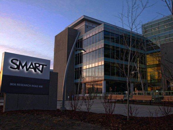 Mit den beiden neuen Führungskräften will sich SMART Technologies stärker positionieren (Foto: SMART Technologies)