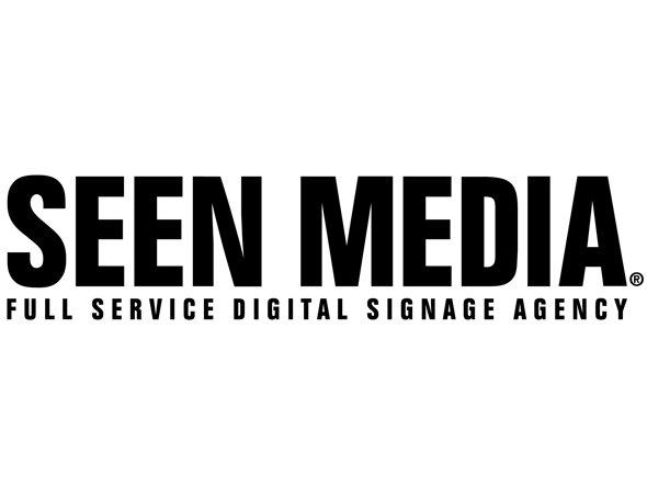 Seen Media sucht Konzeptioner/in Digital Signage