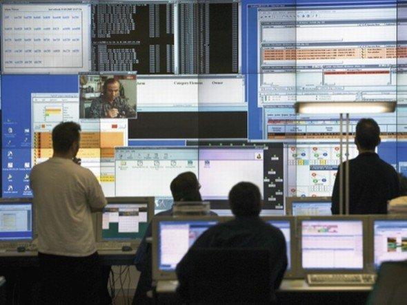 Übernimmt bald die Steuerung im Fürstentum - Swisscom-Telefonzentrale in Binz (Foto: Swisscom)