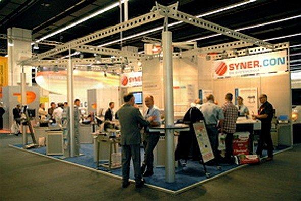 Im Oktober kommt Syner.Con nach Stuttgart zur Branchenmesse SÜFFA (Foto: Syner.Con)
