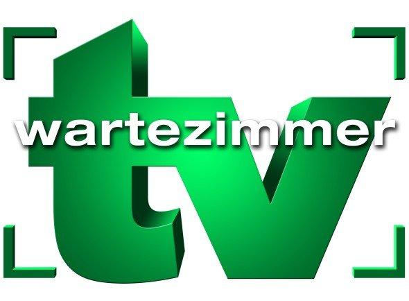 TV-Wartezimmer verfügt jetzt über eine TÜV-Zertifizierung (Grafik: TV Wartezimer)
