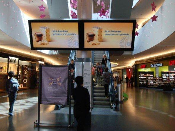 In den großen Coop-Märkten setzte Emmentaler signifikant mehr Produkte um (Foto: Neo Advertising)