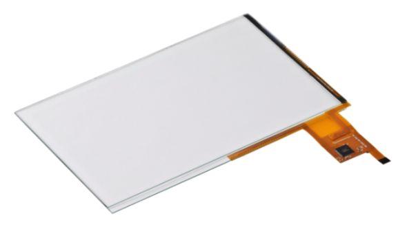 Evervisions IPCT Touchpanels sollen auch im Gesundheitsmarkt neue Anwender finden (Foto: Evervision Electronics)
