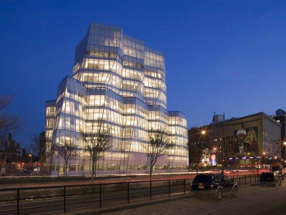 Etwa 400 IAC-Mitarbeiter arbeiten im IAC HQ in Chelsea, New York City (Foto: IAC)