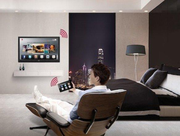 Mit der Content-Kooperation kommen neue Angebote für das Hotelgewerbe ins Portfolio (Foto: LG)