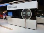 Installation von MKT in der neu gestalteten BMW Welt (Foto: Koschade PR)