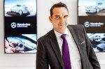 Verkaufsdirektor Frank Youssoffi erwartet 16 Millionen Reiseinteressierte an Bord des neuen Travel Channel (Foto: Neo Advertising)