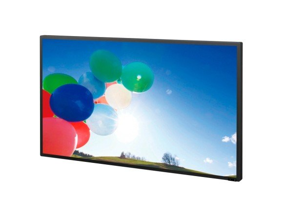 HDMI oder HD-SDI optional - Sonys Modell FWD-S46H2 (Foto: Sony)
