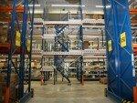 Zentraleuropäisches Logistikzentrum von Tech Data im tschechischen Bor (Foto: Tech Data GmbH & Co OHG)