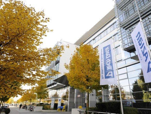 Unternehmenszentrale von Tech Data in München (Foto: Tech Data GmbH & Co OHG)