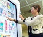 Auch am Airport Gatwick in London werden neue Absatzwege gesucht (Foto: Tesco)