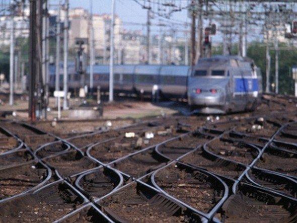 Displays rund um Zug und Bahnhof sind das Metier von BMG MIS (Foto: SNCF)