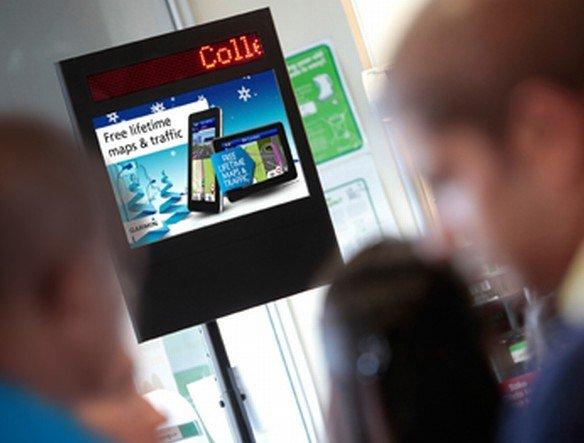 Amscreen freut sich über Vertragsverlängerung - bis 2017 werden wieder Petrodollars fließen (Foto: Amscreen)