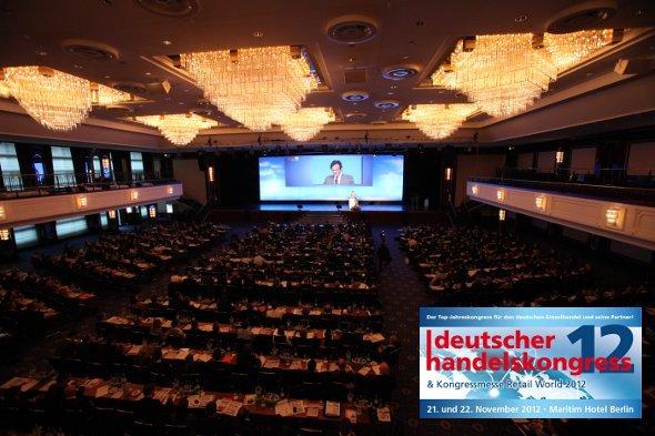 Deutscher Handelskongress 2012