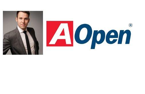 Sven Frackowiak wechselt zu Aopen