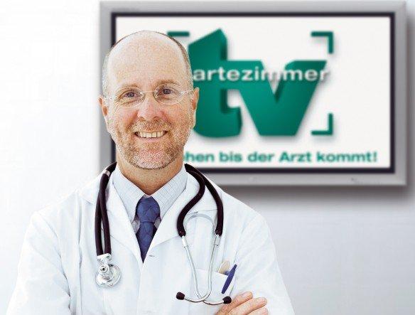Beim Treffen der Mediziner ging es um Neues zum Thema Proliferationstherapie (Foto: TV-Wartezimmer)