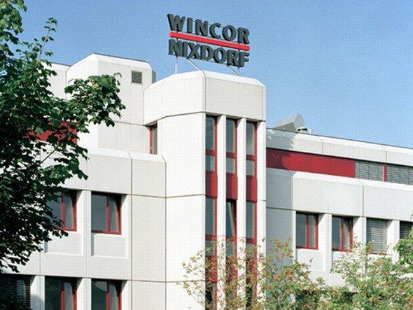 Analysten einig: Leidet ein Bankenstandort, muss auch Wincor kämpfen - Wincor-Zentrale Brüttisellen in der Schweiz (Foto: Wincor Nixdorf)