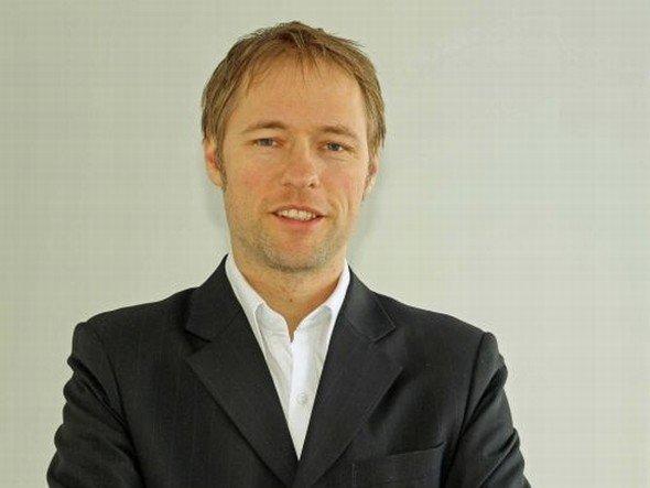 Lukas Meyer startet im Januar 2013 als Sales Conceptor (Foto: APG|SGA)