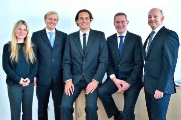Oliver Schwede, Managing Partner invidis consulting GmbH