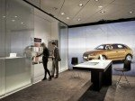 Insgesamt 20 Audi Cities sollen gebaut werden (Foto: Audi)