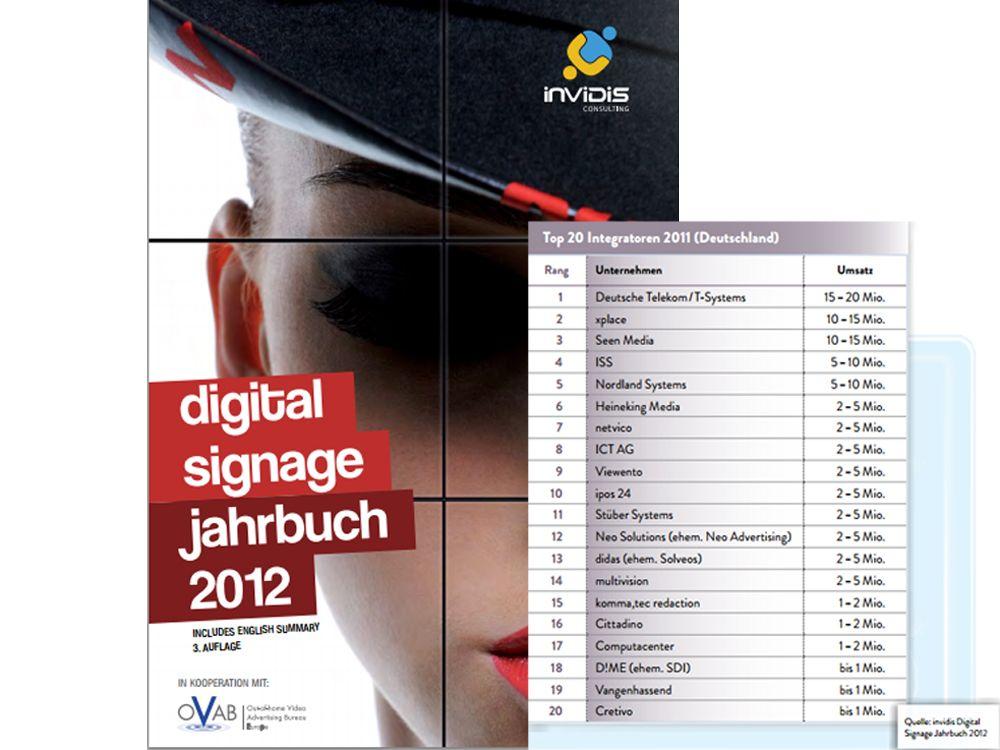 invidis digital signage jahrbuch integratoren