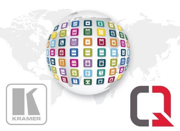 Kramer übernimmt Minicom DS Produkte