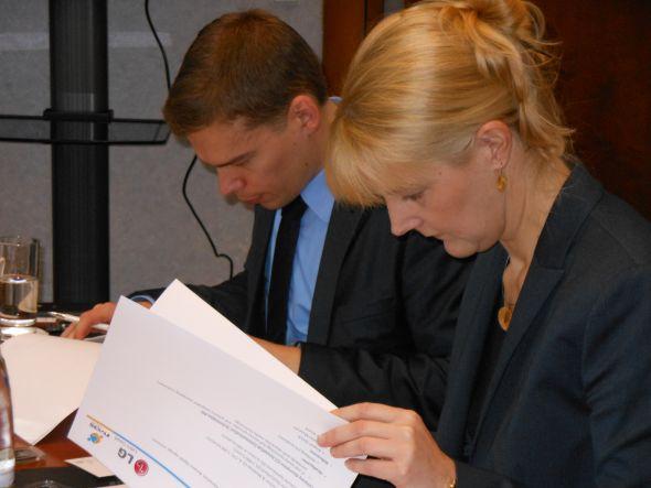 Die Jurymitglieder waren vom Ideenreichtum der Einreichungen überrascht