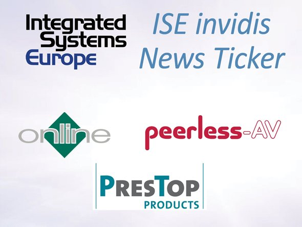 ISE News Ticker