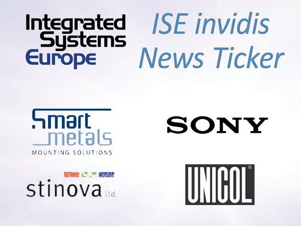 ISE News Ticker