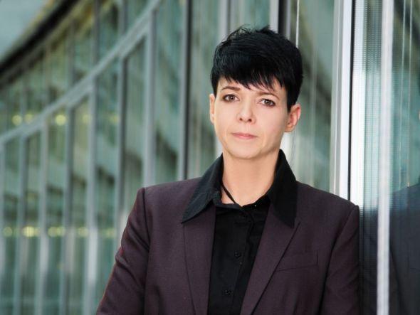 Tanja Schoepke verantwortet kundenübergreifendes Digitalgeschäft und treibt strategische Themen voran (Foto: Media Team OMD)