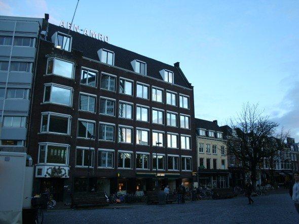 Utrecht: Standort der BlueFox B. V.(Foto: BlueFox)