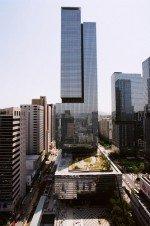 Hoch hinaus: Samsungs Konzernzentrale in Seoul (Foto: Samsung)