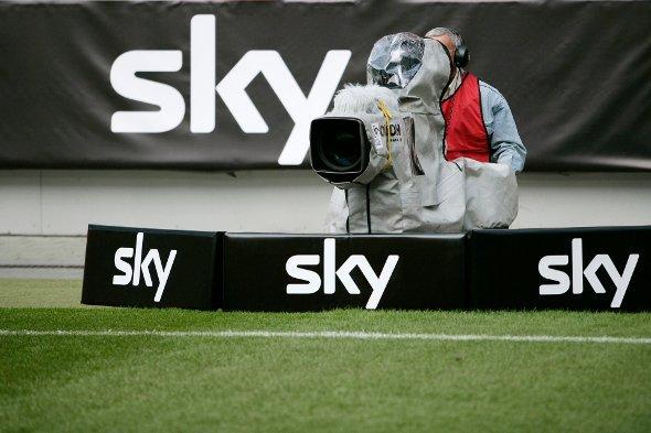 Sky Sportnachrichten bei Ströer Digital