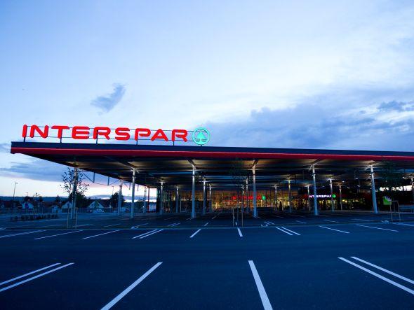 Spar Österreich setzt auf PRESTIGE - INTERSPAR-Hypermarkt Fürstenfeld (Foto: Spar Österreich)