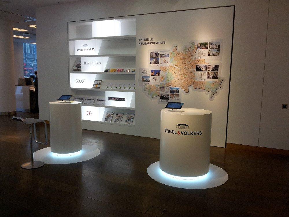 Engel & Völkers Future Store Berlin