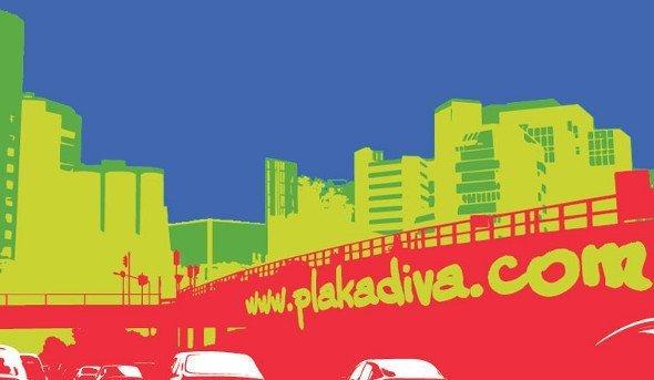 Plakadiva 2013