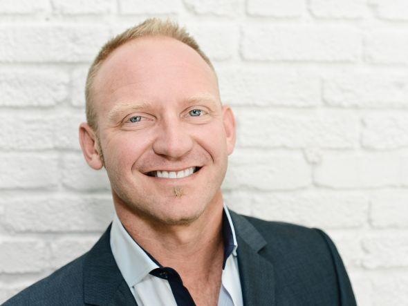 Ex-BroadSign-CEO Brian Dusho freut sich über die verstärkte Kooperation mit Neo (Foto: Neo Solutions)