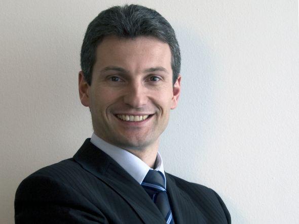 Seit Monatsanfang neuer CTO in Deutschland: Martin Škop (Foto: Telefónica Deutschland )