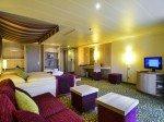 Wie in der Hotellerie müssen Energieefizienz, Kosten und Convenience miteinander abgewogen werden (Foto: Osram)