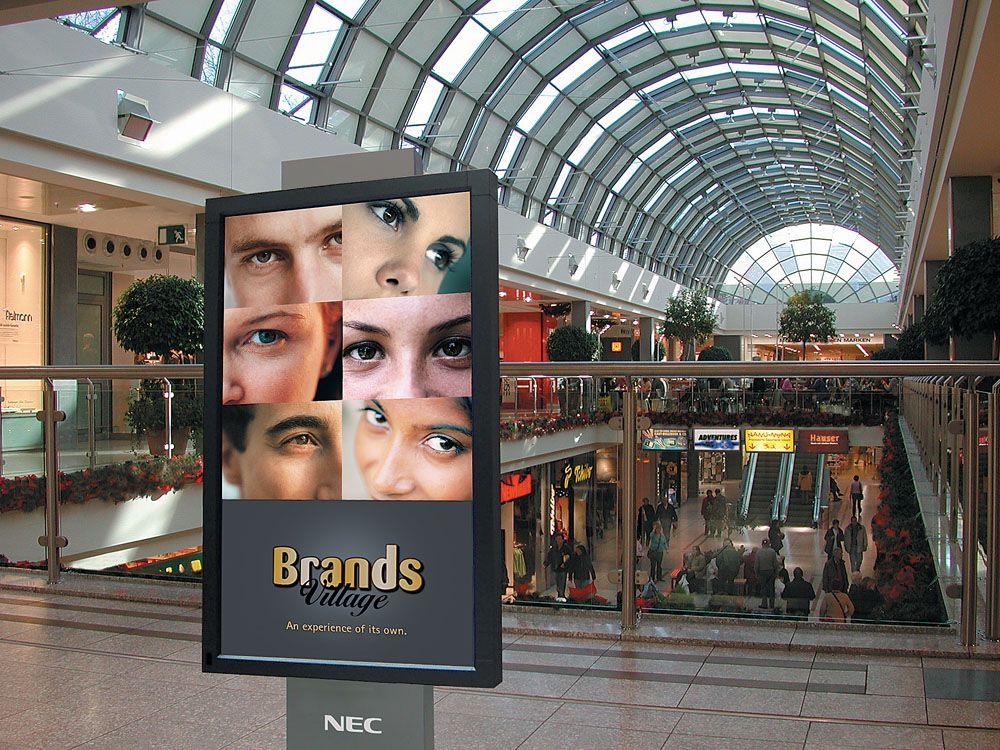 Videowalls_Shoppingmalls