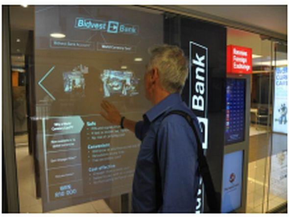 Bidvest Bank setzt jetzt auf Navoris Lösung QL (Foto: Navori)